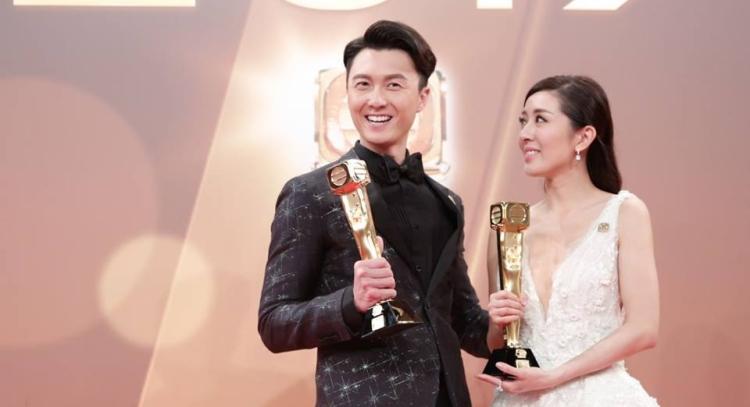 Vincent Natalie - TVB Awards