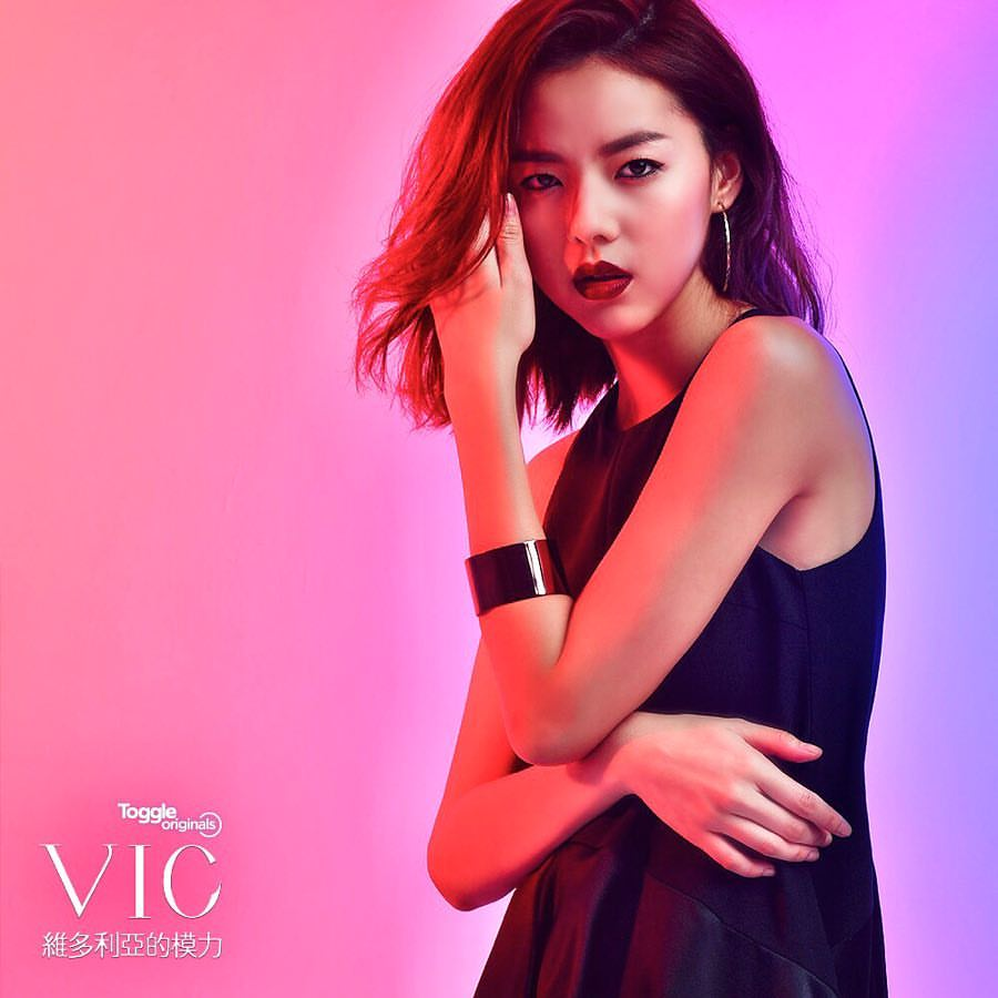 Image result for VIC维多利亚的模力