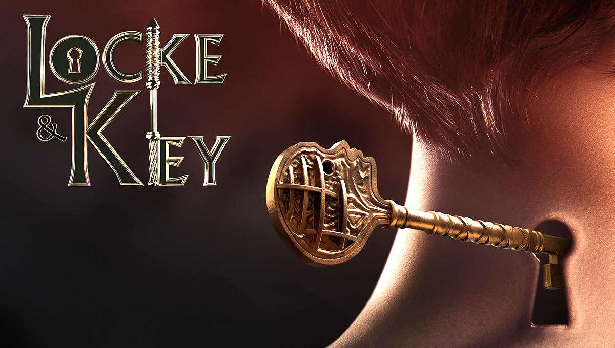 Locke and Key, Netflix