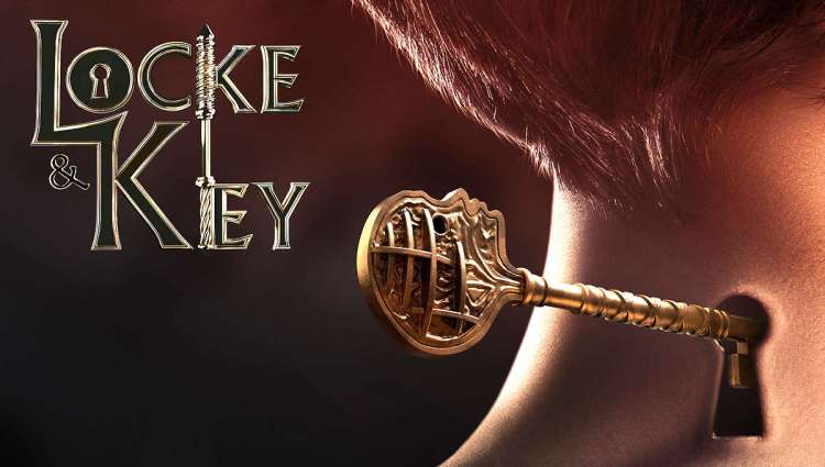 Locke and Key, Netflix