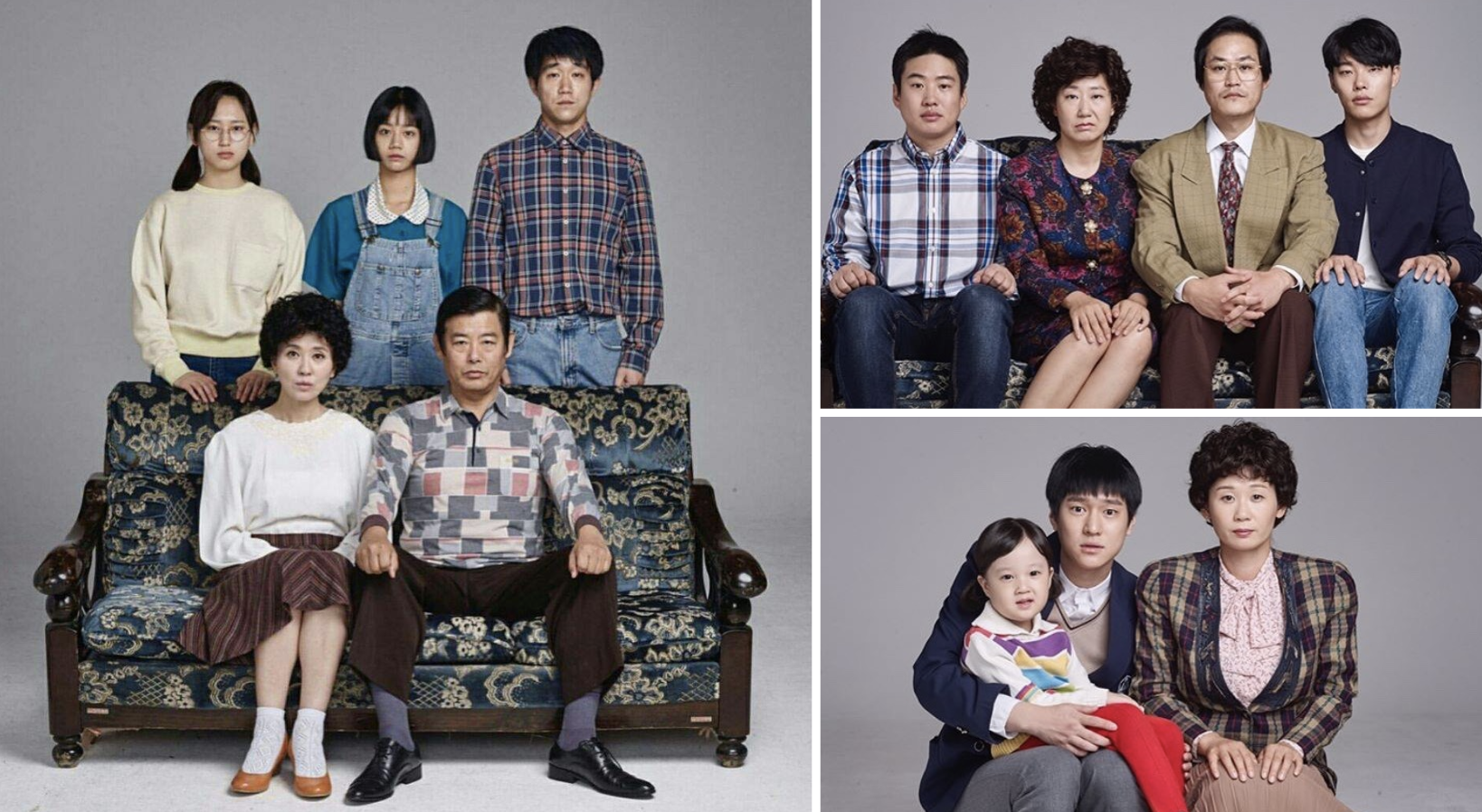 Families in Reply 1988
