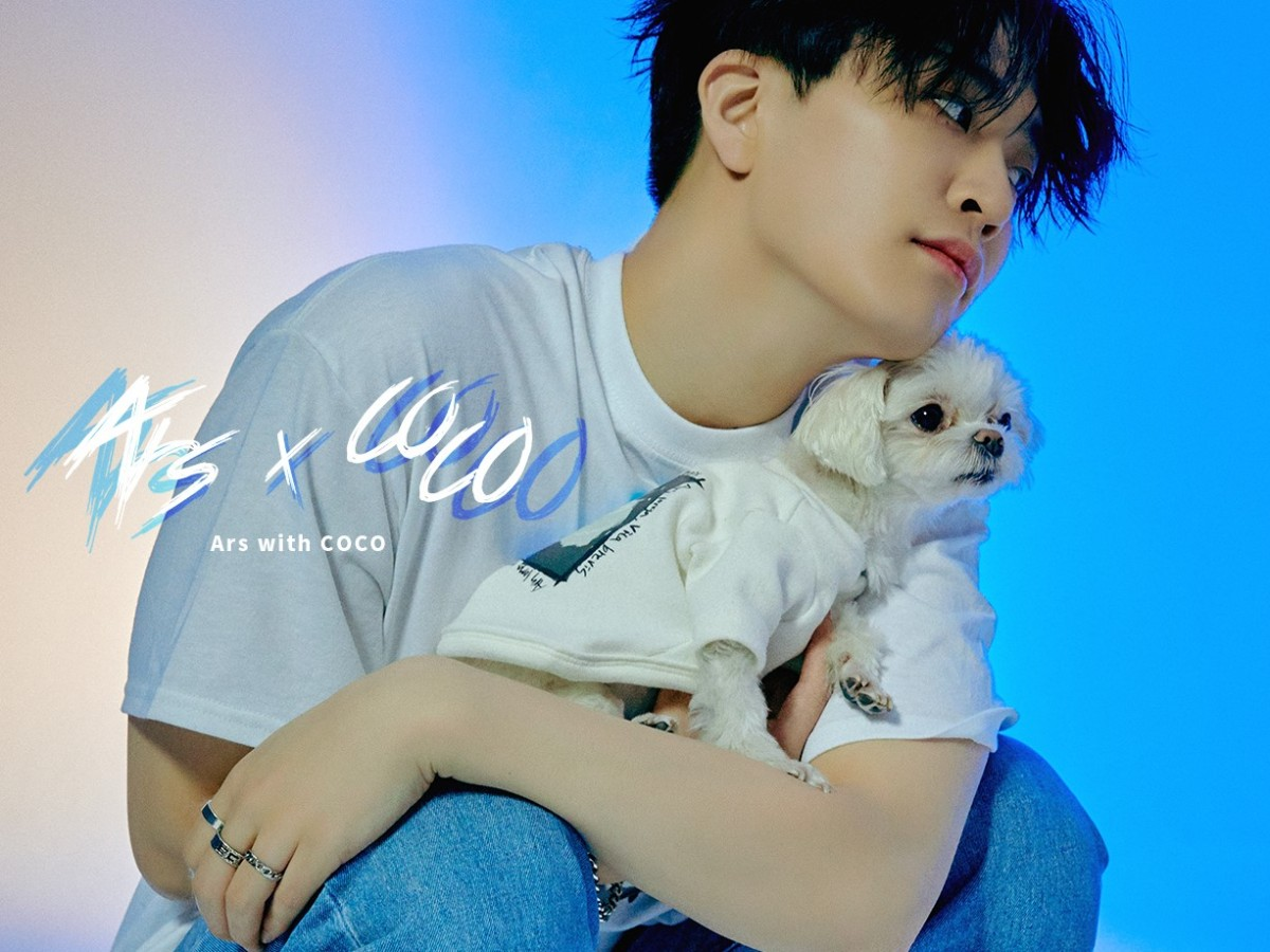 GOT7's Youngjae launch clothing line with collaboration with Coco. Ars x Coco