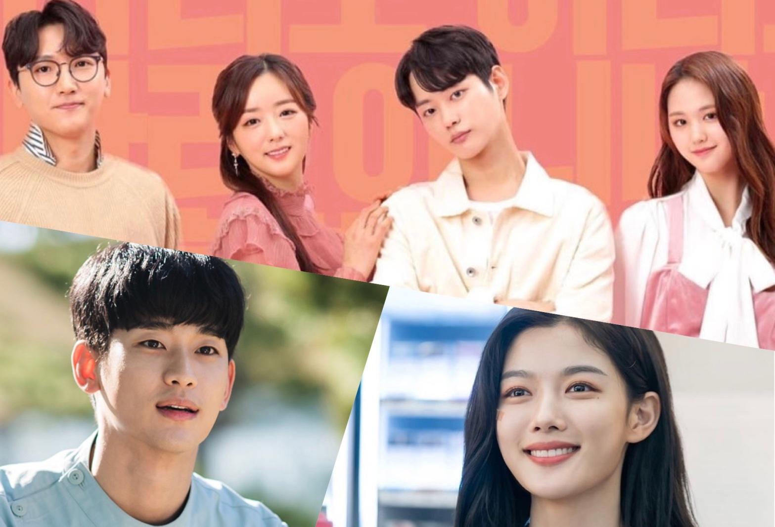 Korean Dramas to anticipate in Jun 2020