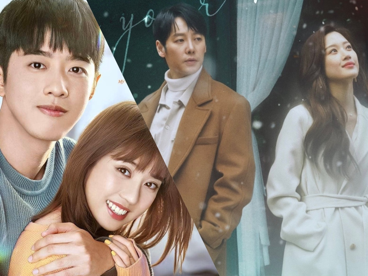 May 2020 Favorite dramas