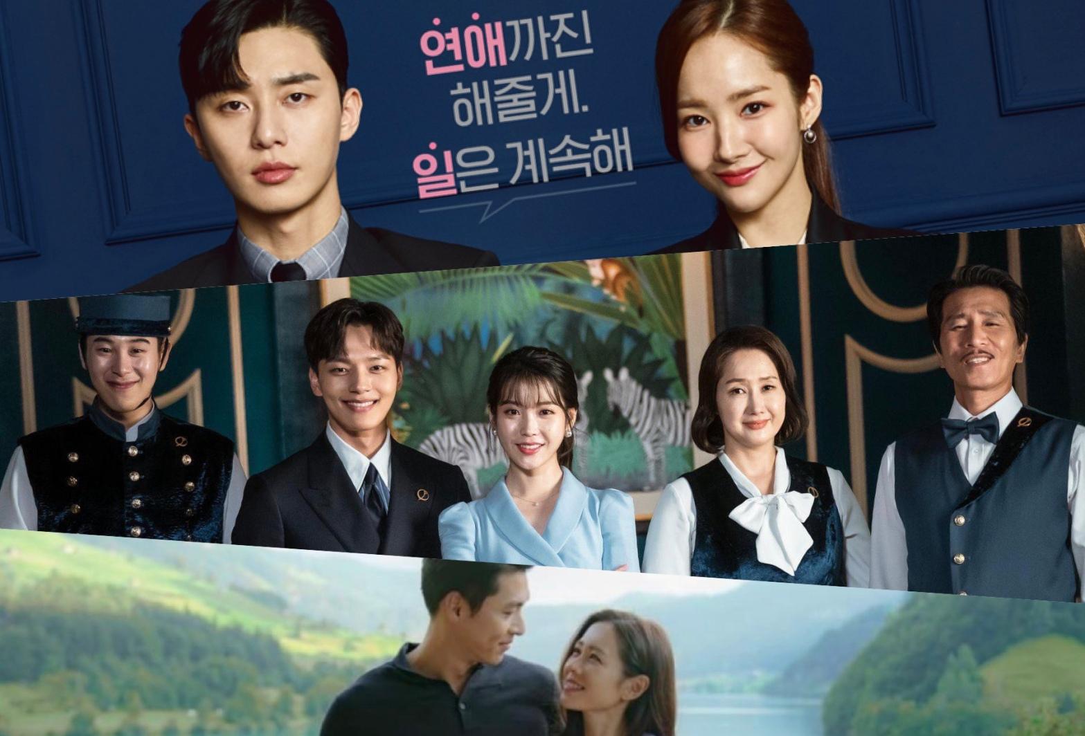 10 tvN dramas on Netflix