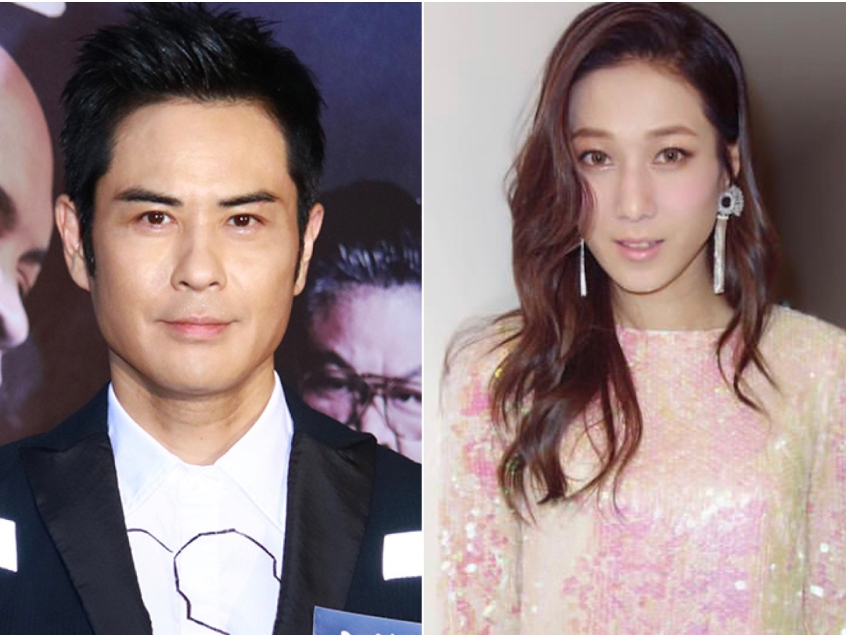 Kevin Cheng and Linda Chung for upcoming drama, Children Hospital