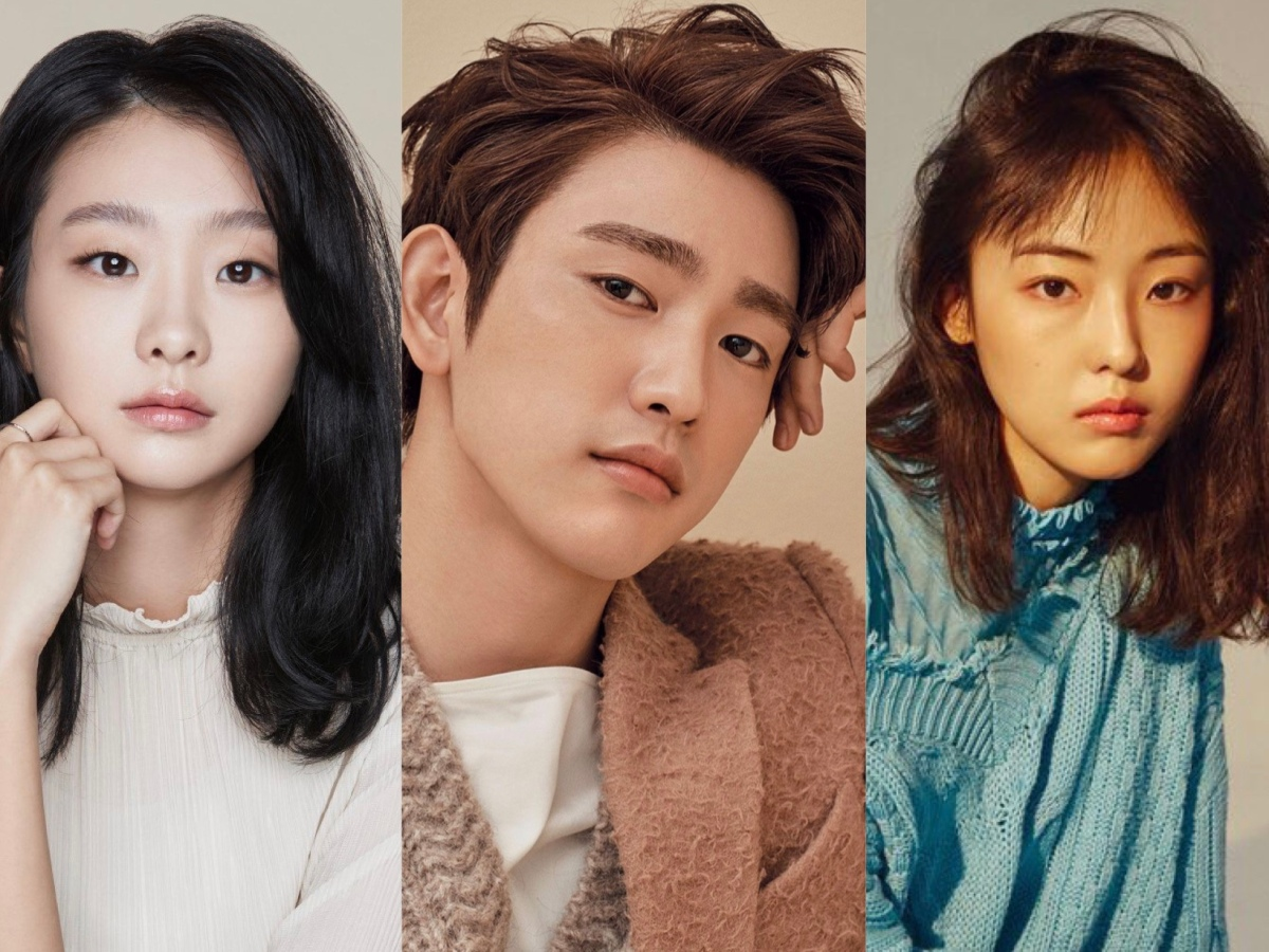 """Kim Da Mi, GOT7's Park Jinyoung and Jeon Sonee in talks for remake of Chinese film """"SoulMate"""""""