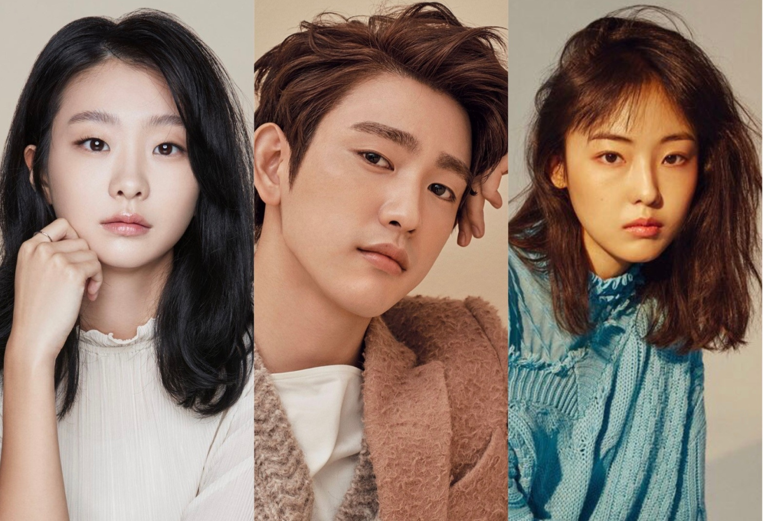 "Kim Da Mi, GOT7's Park Jinyoung and Jeon Sonee in talks for remake of Chinese film ""SoulMate"""