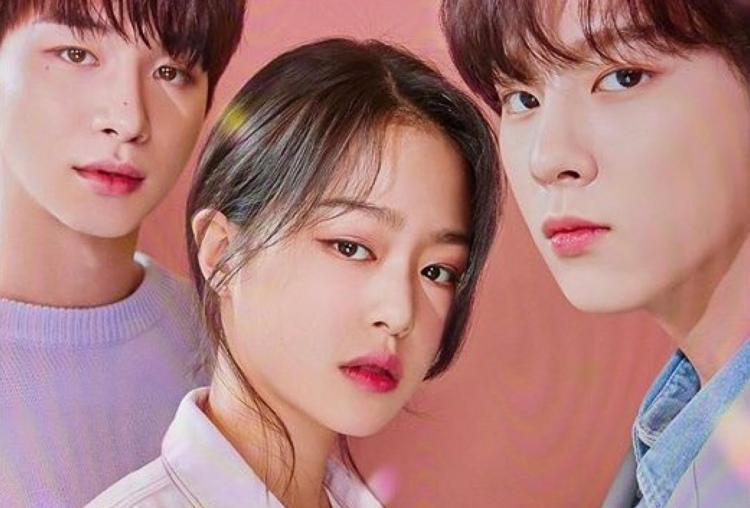 Twenty twenty web series featuring Kim Woo Seok