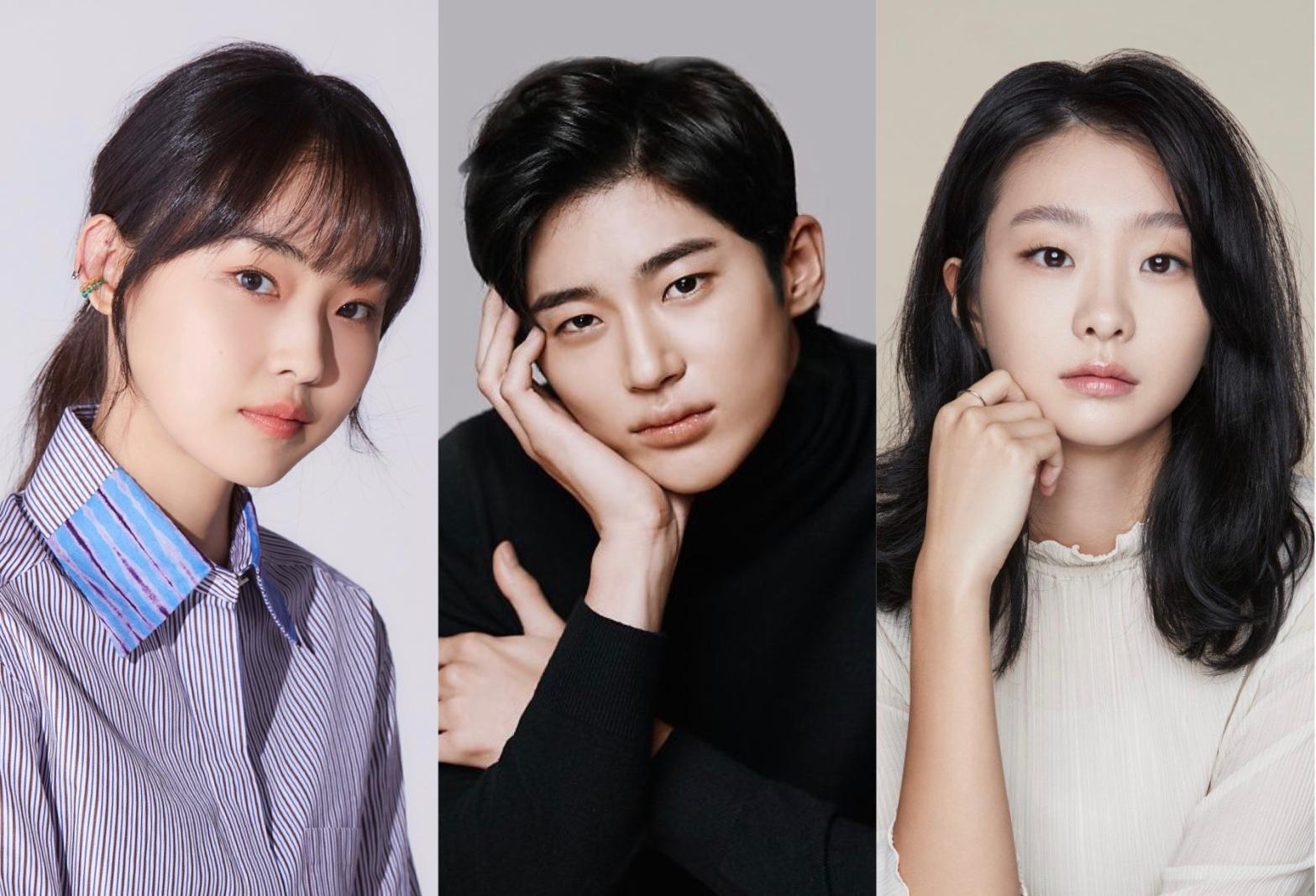 Jeon So Nee, Byun Woo Seok, Kim Da Mi all confirm for upcoming movie, Soulmate.