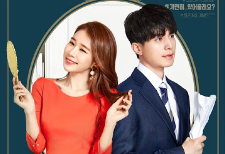 Touch Your Heart drama poster