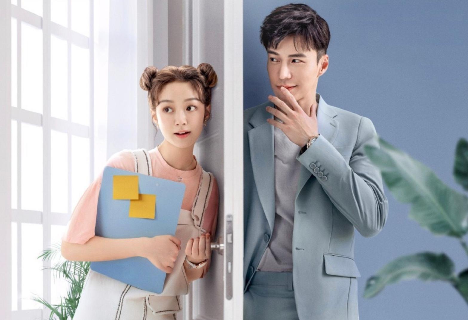 Girlfriend 2020 China Drama
