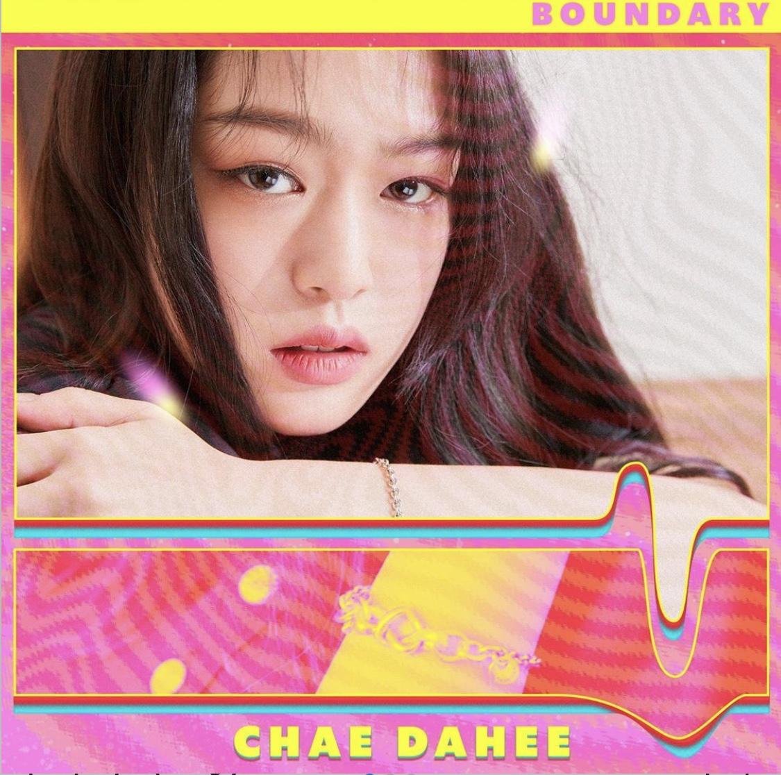Chae Dahee in Twenty Twenty, 2020 Web series.