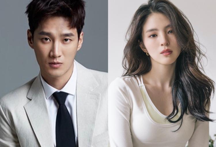 Ahn Bo Hyun and Han So Hee in talks for Netflix drama - Nemsis.