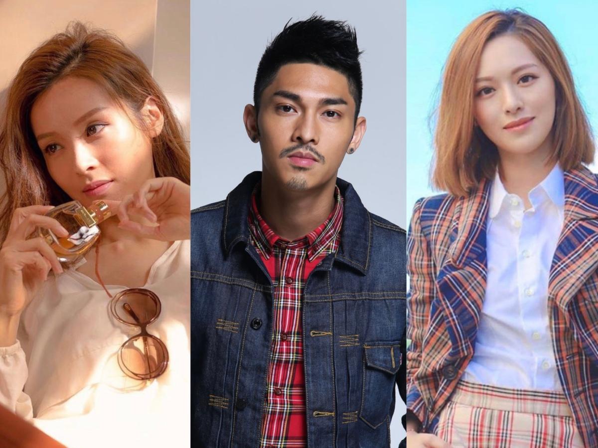 Ali Lee, Kelvin Kwan, Crystal Fung confirm for upcoming Sci-fi romance drama, AI Rhapsody 智能愛(AI)人