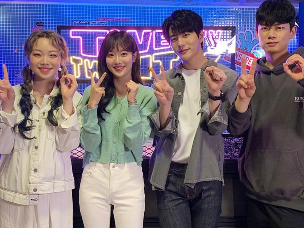 Playlist Studio's A-TEEN 2 cast make cameo for Twenty-twenty