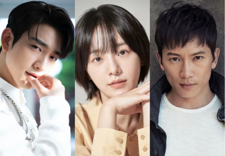 Park Gyu Young in talks to join Devil Judge with Ji Sung. GOT7' Park Jin Young also offered the main role in Devil Judge.