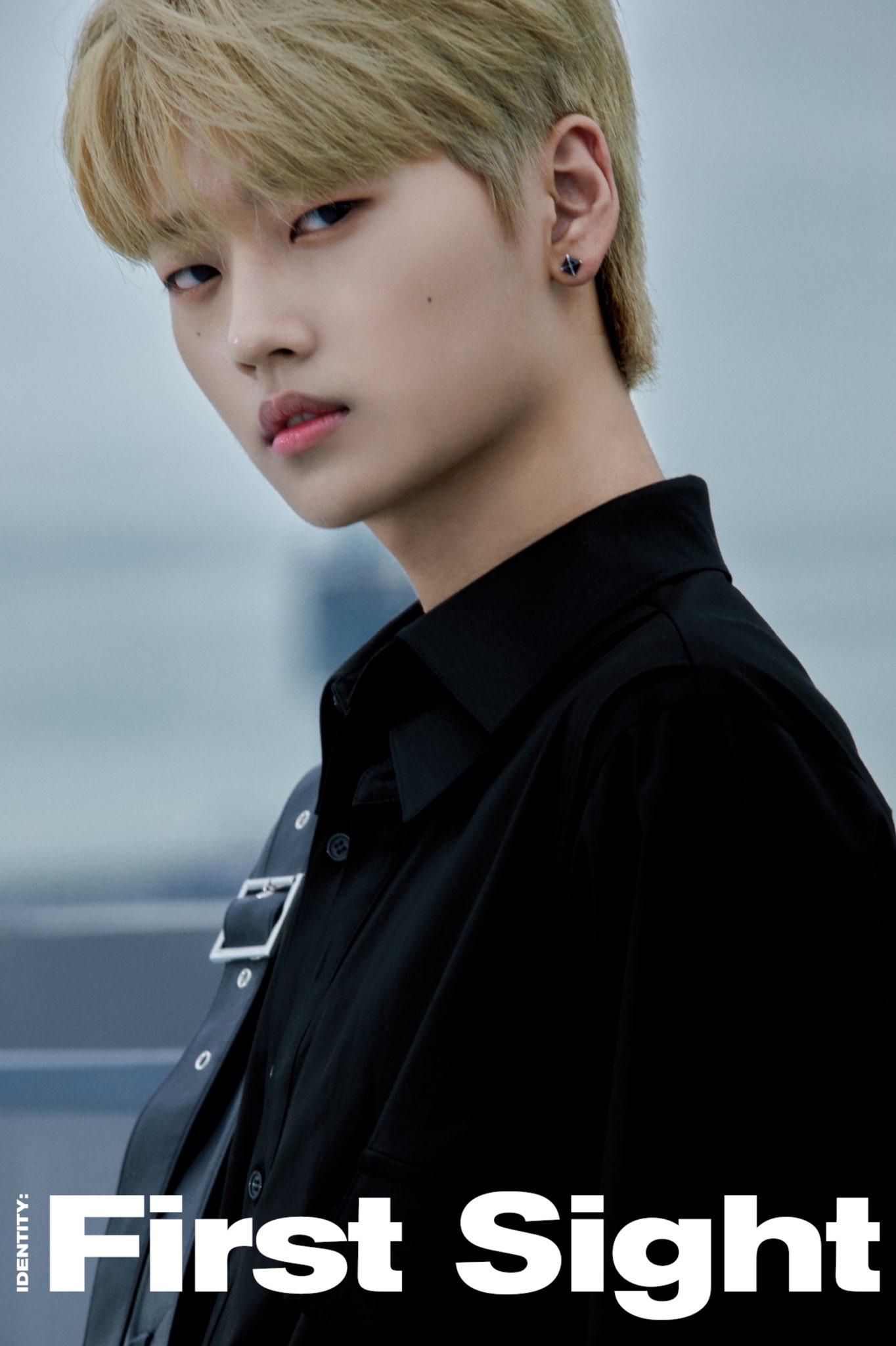Kang Seok Hwa, WEi. First Sight