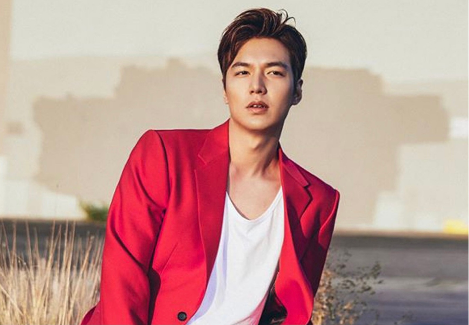 Lee Min Ho in talks for Apple TV series ' Pachinko'